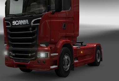 New Engine Options