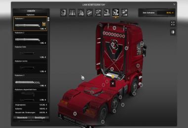 Scania Mega Store v1.1