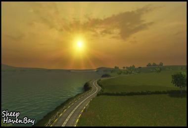 Sheep Haven Bay (Carrigart Town V2)