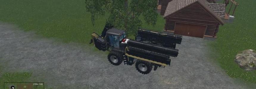 Krone BIG M500 v1.0
