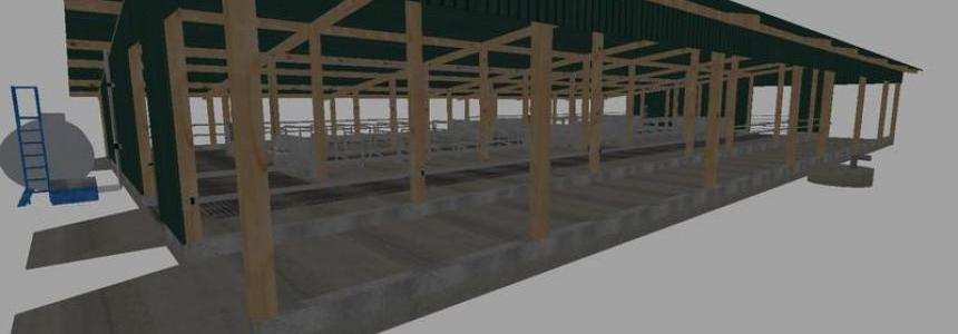 Cowshed v1.0
