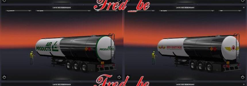 Trailer Pack Cistern V1 Version 1.14.x