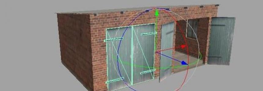 Garage v1.0