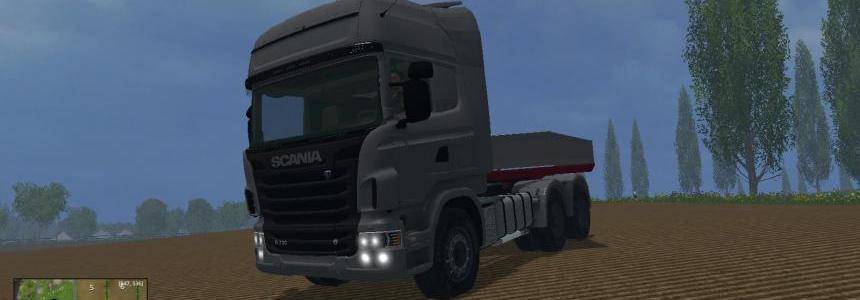 Scania R730 V1