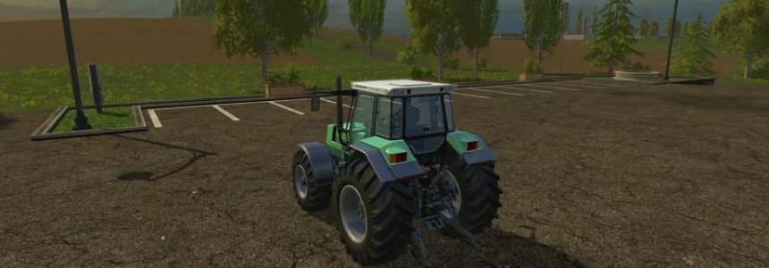 Agro Star deutz 661 v1.0