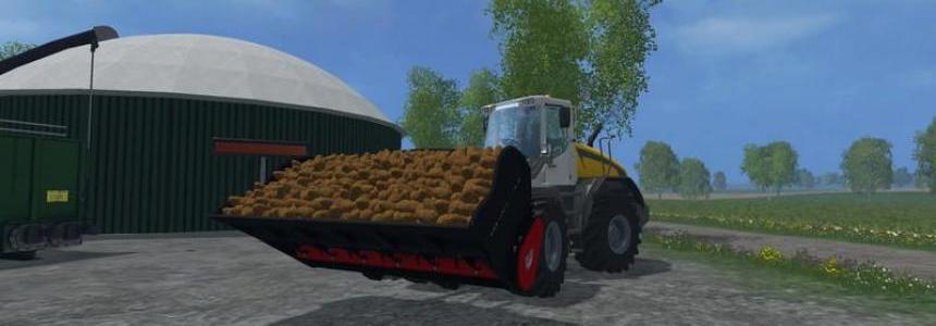Alligator RS 3000 v1.0
