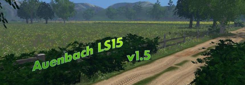 Auenbach LS15 v1.5