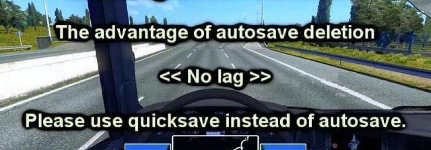 Autosave Deletion v1