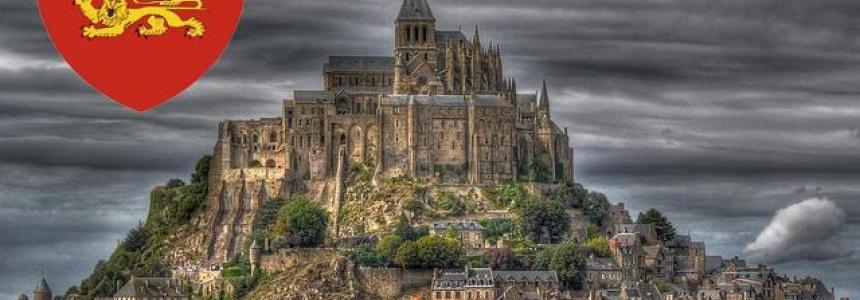 Baie du Mont st Michel 2015 v1.0