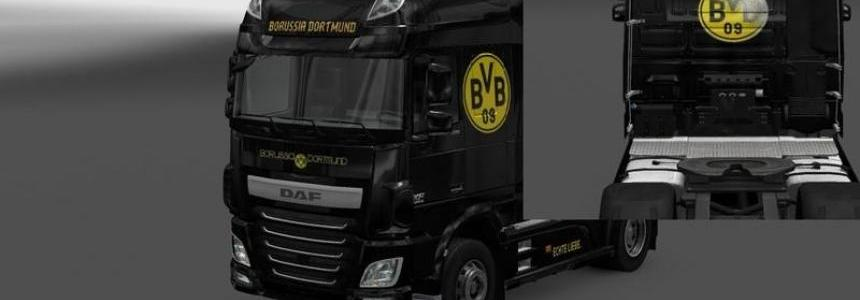 Borussia Dortmund Daf v1.0 beta