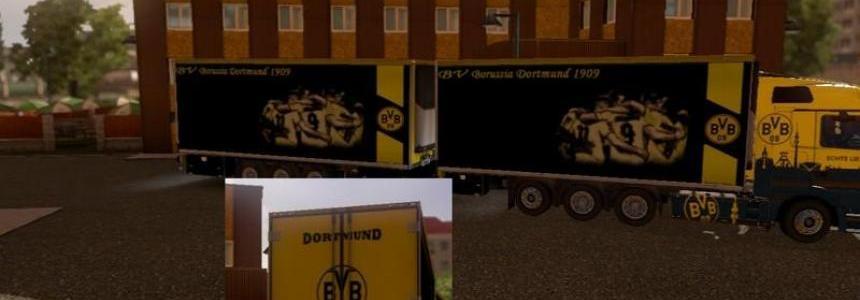 Borussia Dortmund Tandem able Alone v1.0