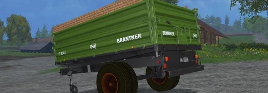 Brantner E8041 v2