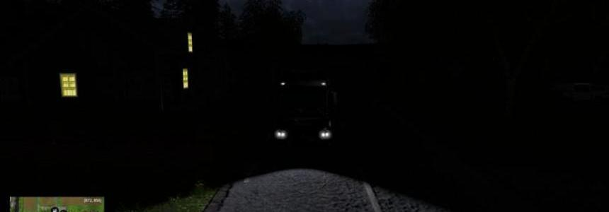 Brighter Real Night v1.1