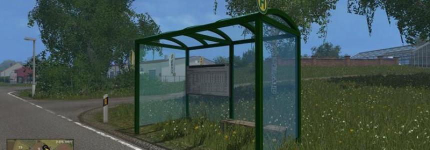 Bus stop v1.0