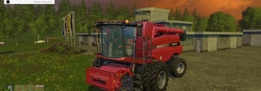 Case Ih 7130 dually v1.1