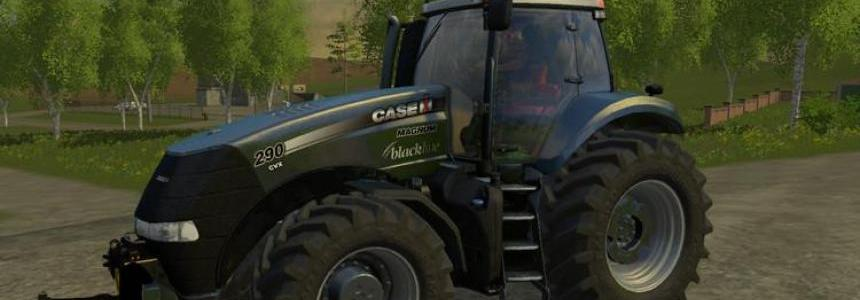 Case IH Magnum Black Line Edition v1.1