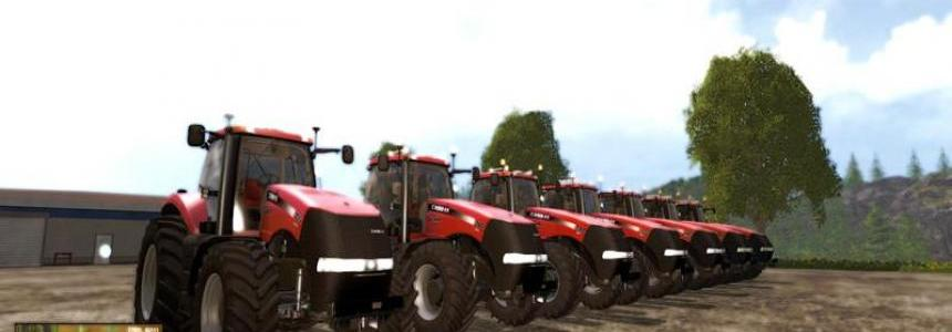 Case IH Magnum Sound Pack Update By LudmillaPower v1.0