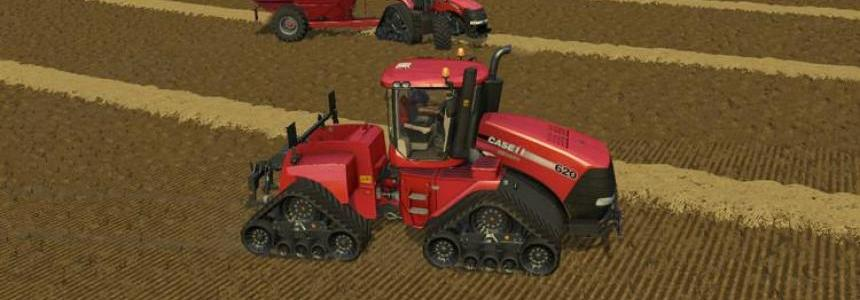 Case IH Quadtrac 620 v1.0