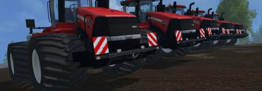 Case IH Steiger Pack v1.1
