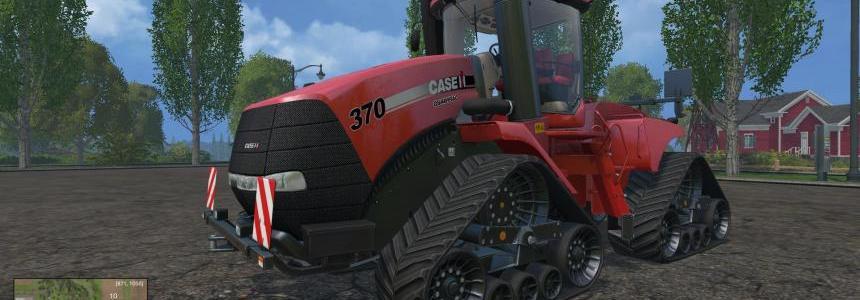 CaseIH Steiger 370 Pack 1.0