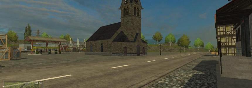 Church 1.0