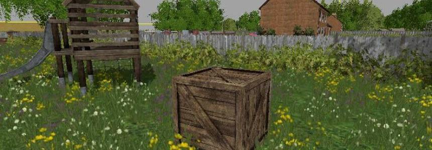 Crate box V1