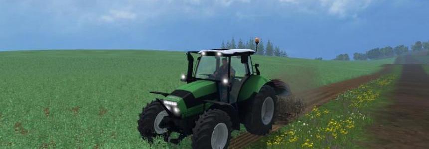 Deutz Agrotron M620 v1.0.0