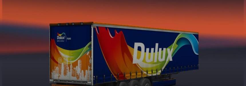 Dulux skin 1.14+