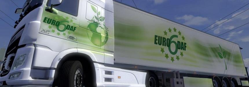 Euro6 DAF combo pack 1.14.XX