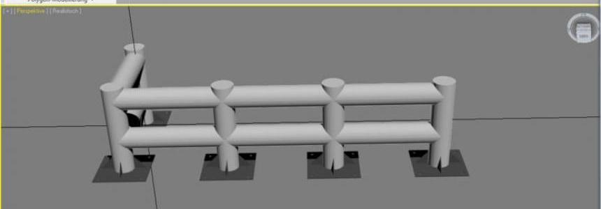 Fence elements v1.0
