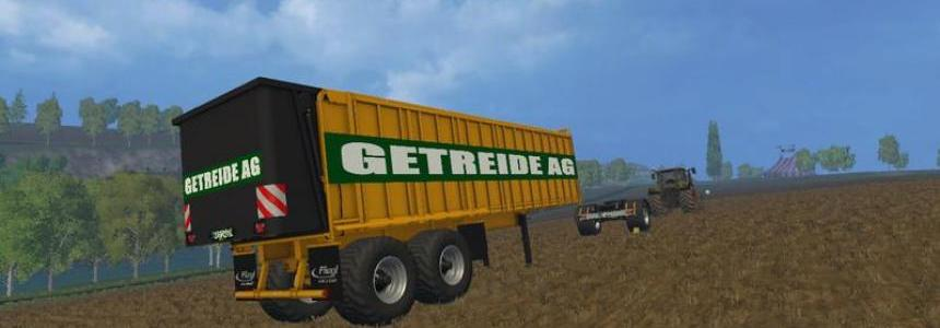 FLIEGL grain AG v1.0