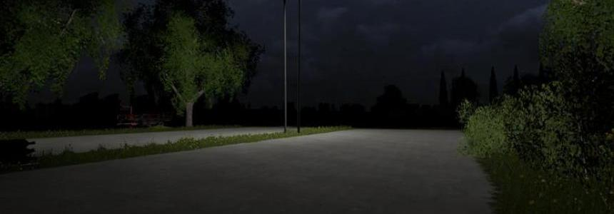 Floodlight v1.0