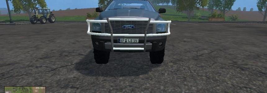 Ford Pickup v2