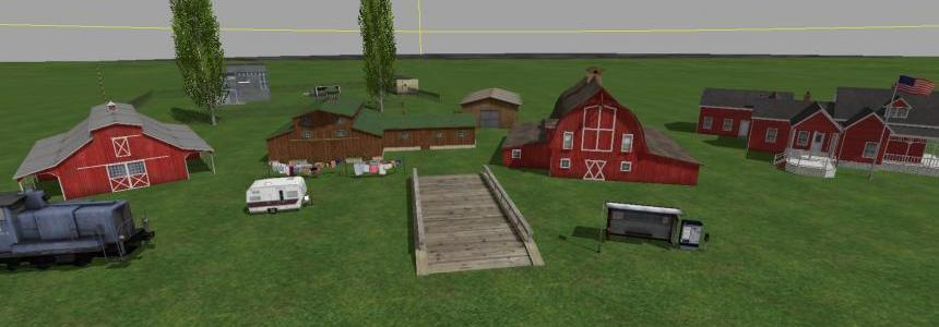 FS15 Map02 ID3 Files