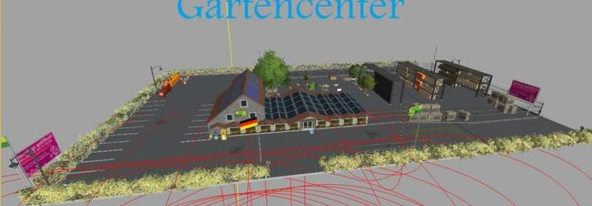 Garden Centre v1.0