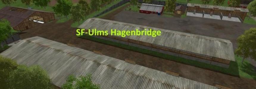 Hagen Bridge v1.0.0