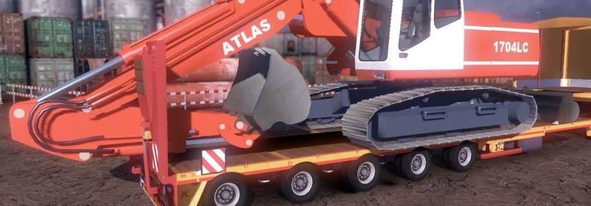 Heavy Transport v1.5