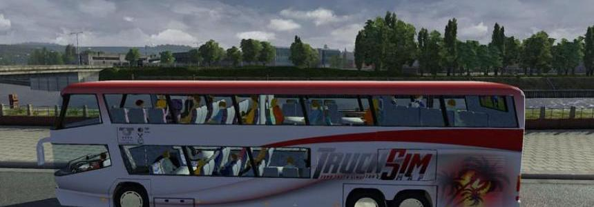 Henkis Traffic Mod v5.2