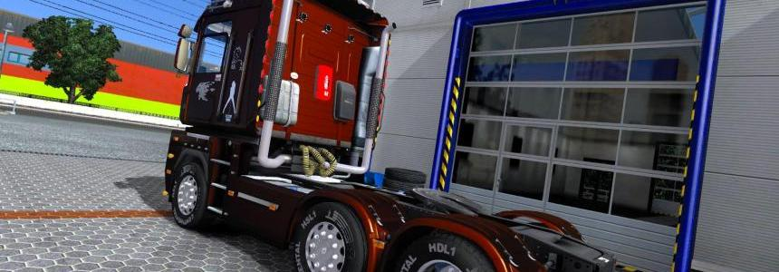 Highpipe for Trucks by Drivter Update v2