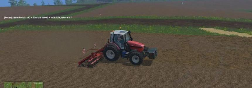 Horsch Joker 6CT v0.5