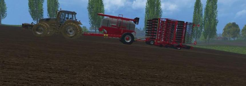 Horsch Pronto9SW Multi Fruit v1.0