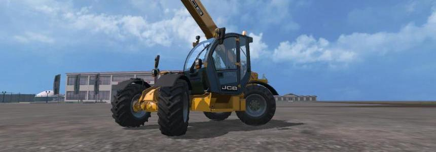 JCB Loadall v1