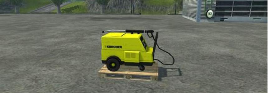 Karcher  HDS 690