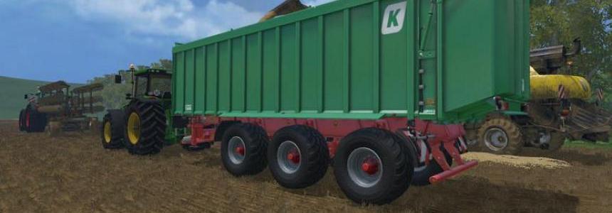 Kroger Agroliner TAW30 v1.0