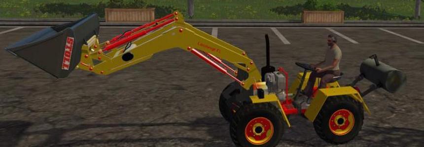 Landvogt X13 v1.1