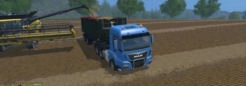 MAN agricultural v2.11