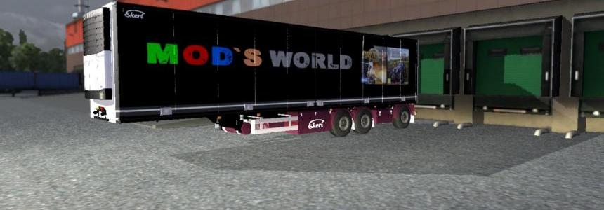 Mods World trailer V1