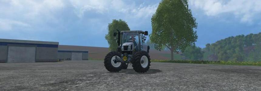 New Holland T6.200 Lift v1.1