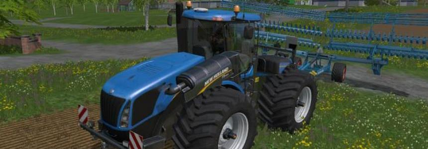 New Holland T9.565 v1.0