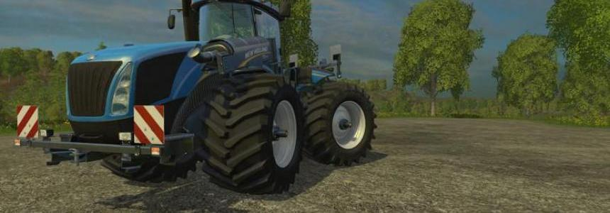 New Holland T9560 v1.0